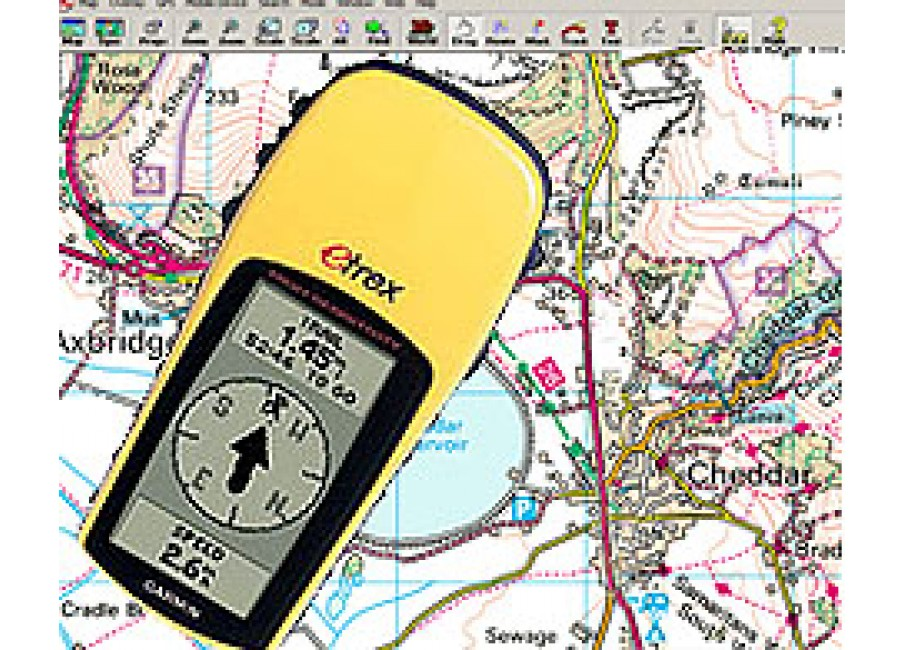 Maps, Guides, GPS, Watches, Compasses, Communications & Navigation