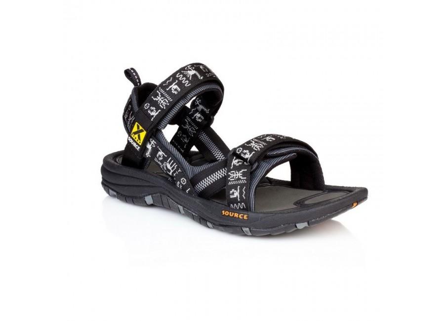 Source Sandals