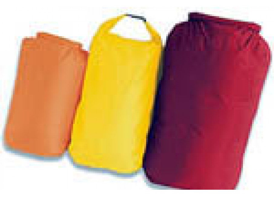 Waterproof Bags and Containers