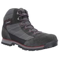 Berghaus Mens Hillwalker trek GTX Walking Boot