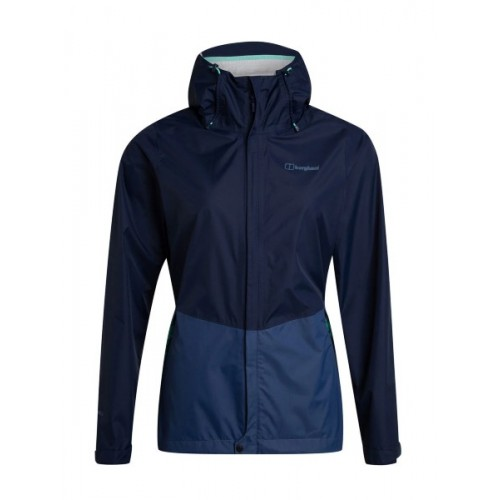 Berghaus Womens Deluge Vented Waterproof Jacket