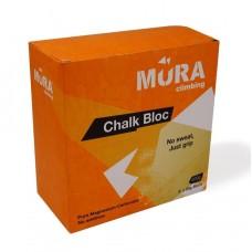 Mura Climbing Chalk Block 50g Box of 8