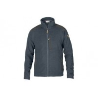 Fjellraven Buck Fleece Jacket