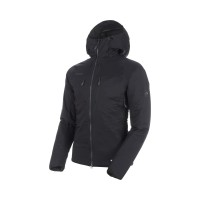 Mammut Rime IN Flex Hooded Jacket Men