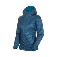 Mammut Womens Rime IN Hooded Jacket
