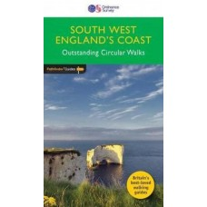 Pathfinder Guide South West Englands Coast