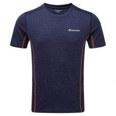 Montane Dart T Shirt - Antarctic Blue