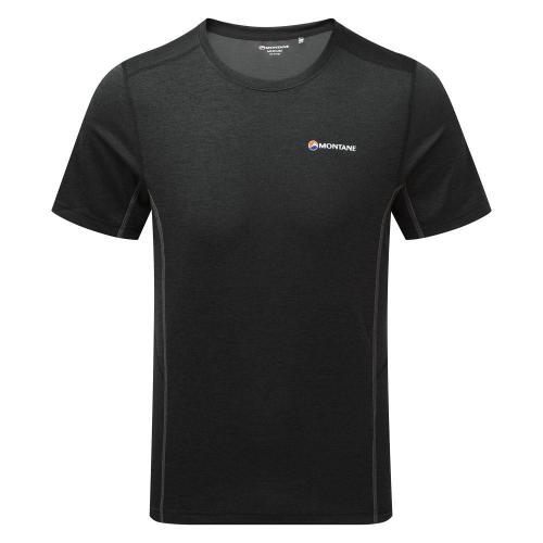 Montane Dart T Shirt - Black