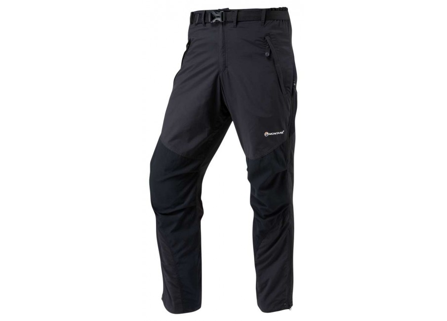 Montane Trousers and Shorts