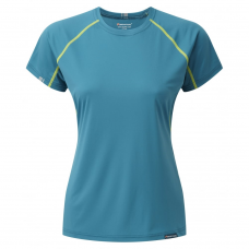 Montane Womens Sonic T-Shirt