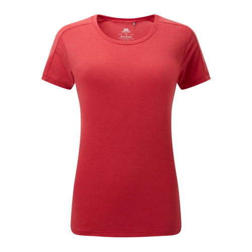 Mountain Equipment Womens Headpoint Tee