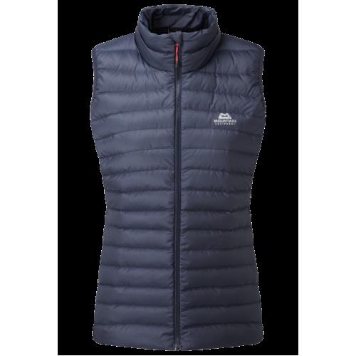 Mountain Equipment Womens Earthrise Vest