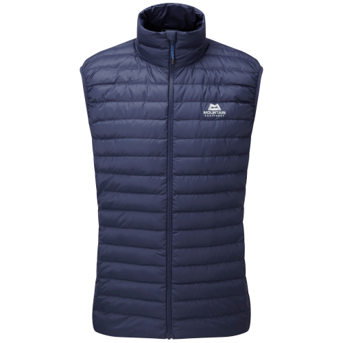 Mountain Equipment Mens Earthrise Vest