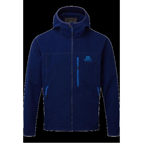 Mountain Equipment Ultrafleece Hooded Jacket