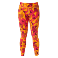 Mountain Equipment Cala Women's Legging - Orange Sherbert