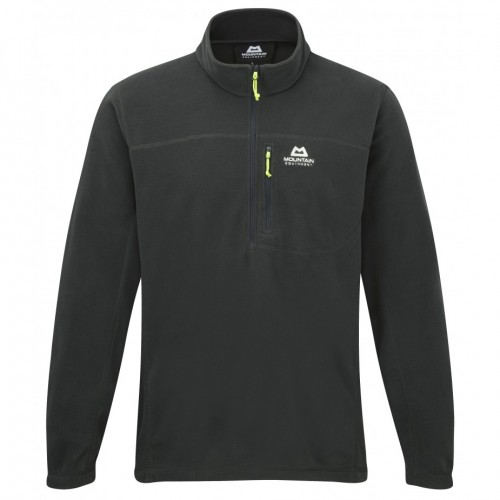 Mountain Equipment Micro Zip-T Fleece