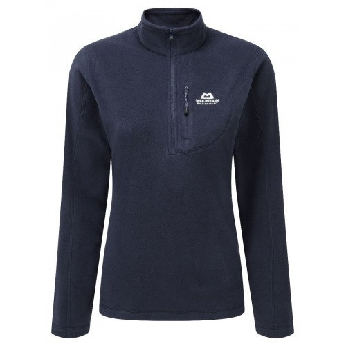 Mountain Equipment Womens Micro Zip-T