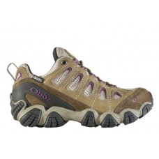 Oboz Womens Sawtooth II Low walking Show