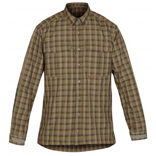 Paramo Mens Katmai Shirt - Broad Leaf