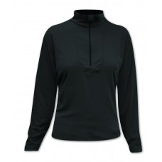 Paramo Womens Cambia Zip Neck in new Parameta T+