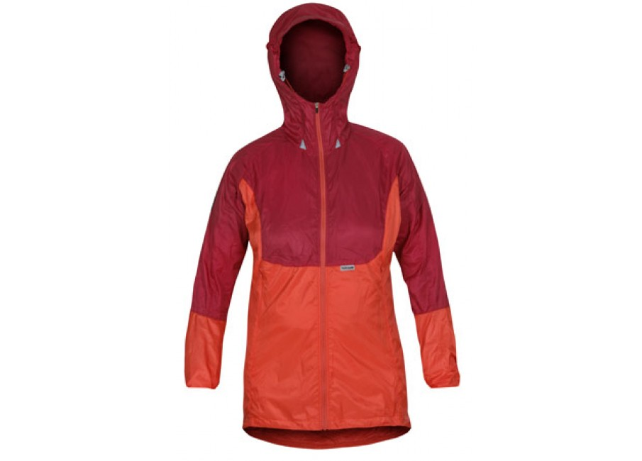 Windproof Tops and Jackets