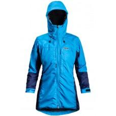 Paramo Womens Alta III Jacket - Neon/Midnight