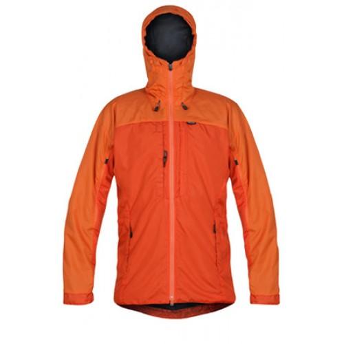 Paramo Mens Alta III Jacket - Puffins Bill/Pumpkin