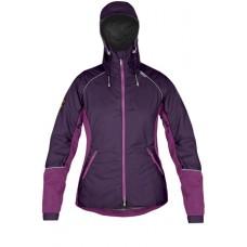 Paramo Womens Andina Waterproof Jacket - Elderberry