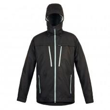 Paramo Men's Bentu Windproof Jacket - Black