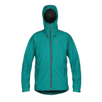 Paramo Men's Helki Waterproof Jacket - Cyan