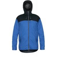 Paramo Men's Helki Waterproof Jacket - Midnight/Reef
