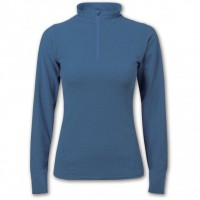 Paramo Womens Grid Technic Baselayer Dolphin