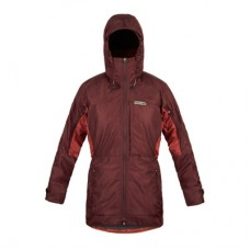 Paramo Womens Alta III Jacket - Wine
