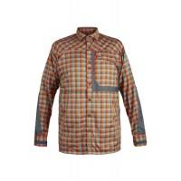 Paramo Mens Kili Shirt - Sunrise