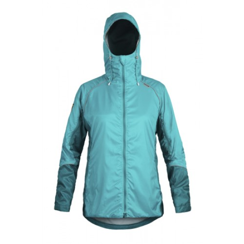 Paramo Womens Mirada Jacket - Adriatic