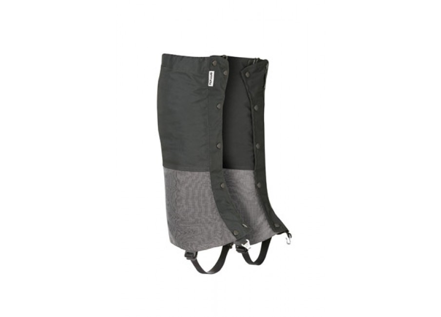 Gaiters and Bootbags