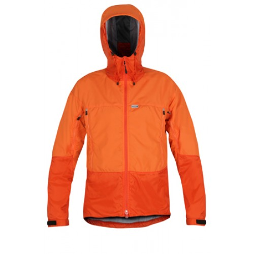 Paramo Mens Velez Jacket - Pumpkin