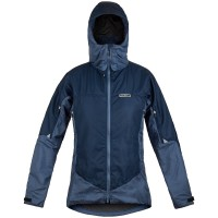 Paramo Womens Velez Jacket - Indigo/Midnight