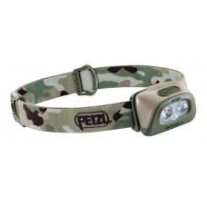 Petzl Tactikka Plus Head Lamp