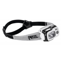 Petzl Swift RL Head Lamp