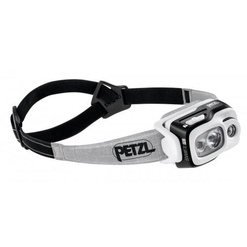 Petzl Swift RL Head Lamp
