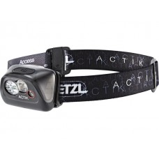 Petzl Actik Head Lamp