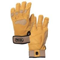 Petzl Cordex Plus Gloves - Beige