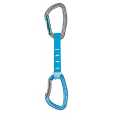 Petzl Djinn Axess 12cm Quickdraw