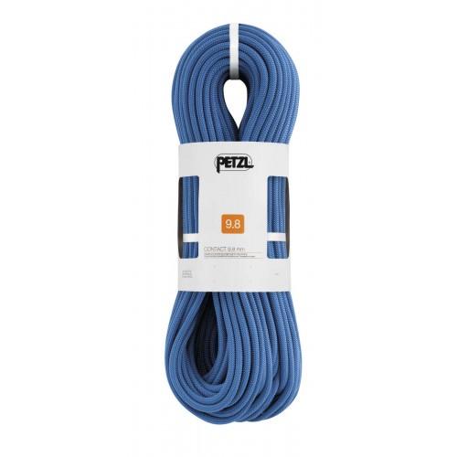 Petzl Contact 9.8mm Climbing Rope 60 Metre