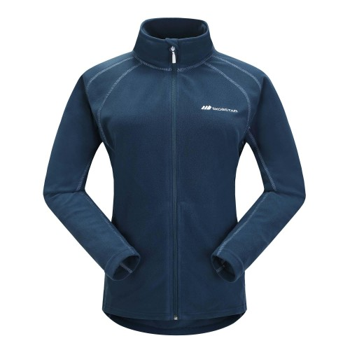 Skogstad Slagstad Womens Microfleece Jacket