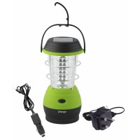Vango Galaxy Eco Rechargeable 60 Lantern