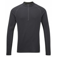 Mountain Equipment Matrix 190 Zip T Base Layer