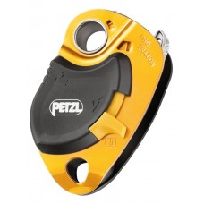 Petzl Pro Traxion Self Locking Pulley