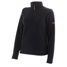Berghaus Womens Arnside Half Zip Fleece